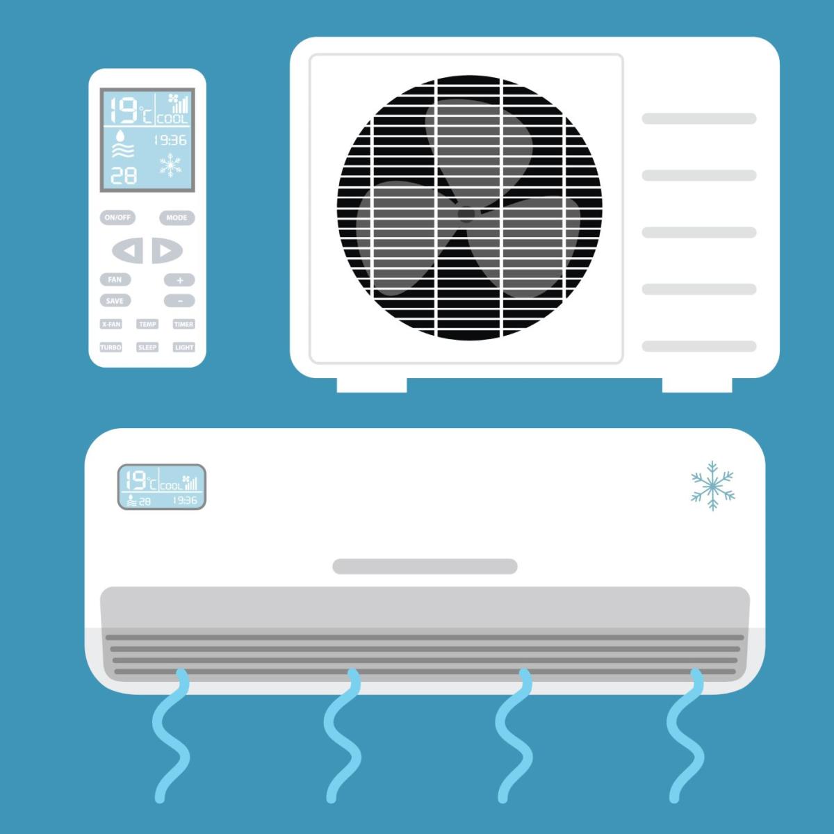 Cauți cele mai bune oferte de aer condiționat? Află cei 4 factori importanți de luat în considerare când alegi aparatul de aercondiționat
